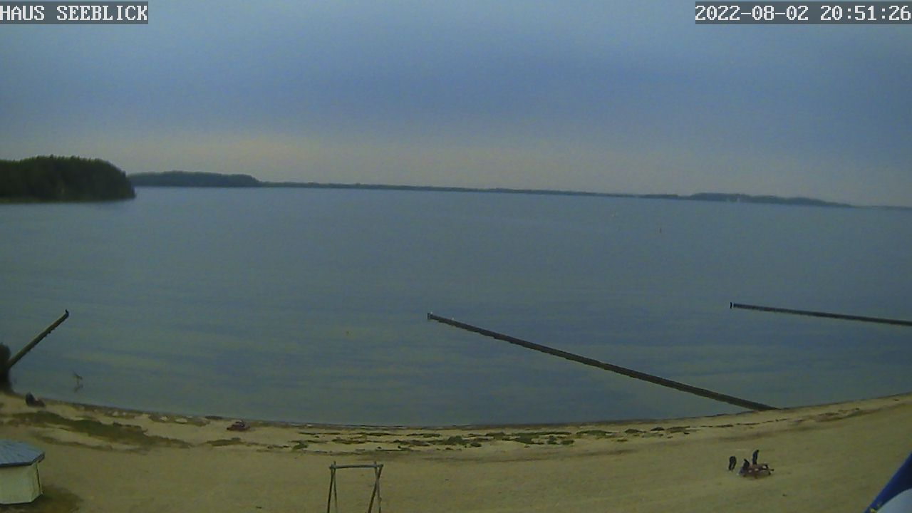 Rügen Webcam Live